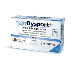 DYSPORT 300 U SPEYWOOD