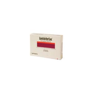 Intetrix