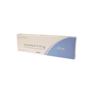 Somatulilne LP 60mg